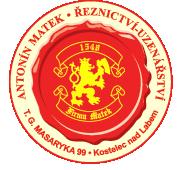 Řeznictví, uzenářství a jatky Antonín Matek